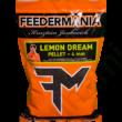 Feedermania Lemon Dream(citromos süti) Pellet  800 gr