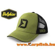 Delphin Sapka RAWER Trucker