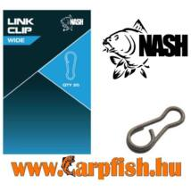 Nash Link Clips Wide 20db/csmg