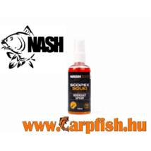 Nash Scopex Squid Hookbait Spray 100ml