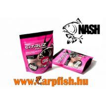 Nash Citruz Cultured Pop Ups Hook BaitS bevonatos horogcsali 15 mm 15db/doboz