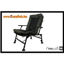 Prologic Cruzade Comfort Chair W/Armrest Fotel