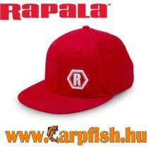 Rapala Urban Flat Piros Sapka