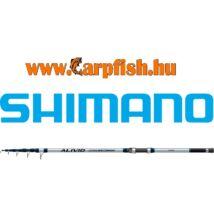 SHIMANO Alivio Allround Telescopic 350H 3,50m 50-100g