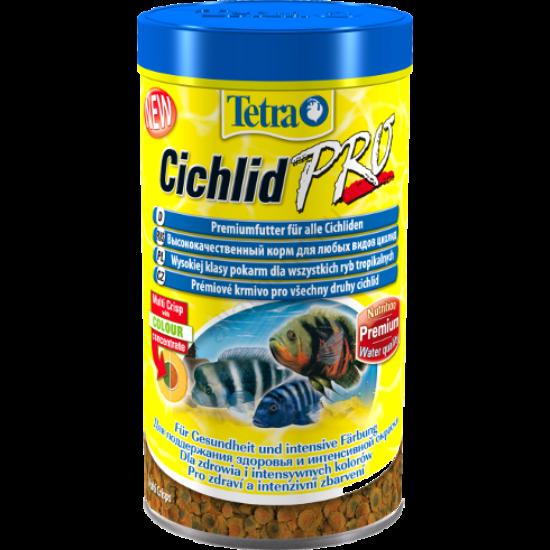 Tetra Cichlid Pro  500 ml