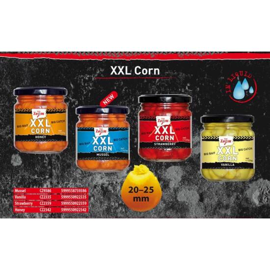 Carp Zoom XXL  kukorica  125 gr