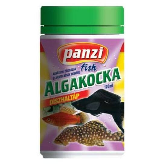 Panzi Algakocka  120 ml