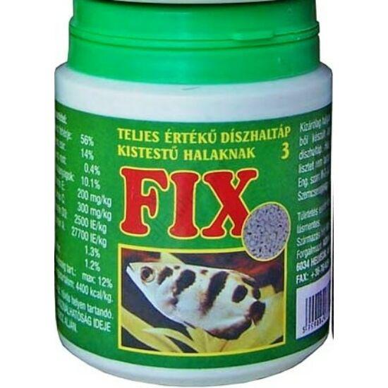 Fix 3 haltáp  200 ml