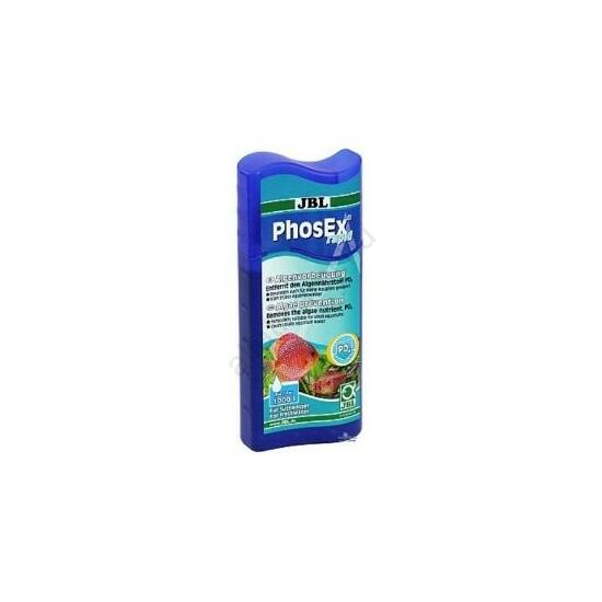 JBL Phosex Rapid foszfátmentesítő 100 ml
