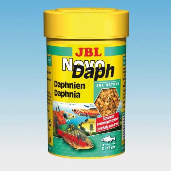 JBL NovoDaph szárított vizíbolha 100 ml
