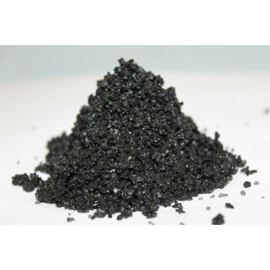 Euro-Pet Fekete márvány zúzalék  5 kg   1-1,5 mm