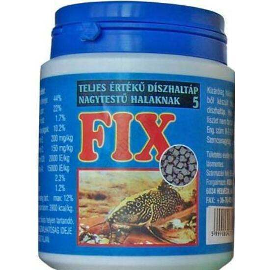 Fix 5 haltáp 200 ml