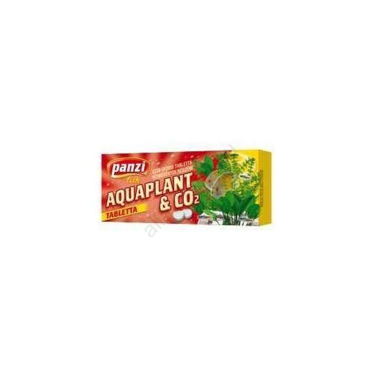 Panzi Aquaplant & CO 2  tabletta(10 db)