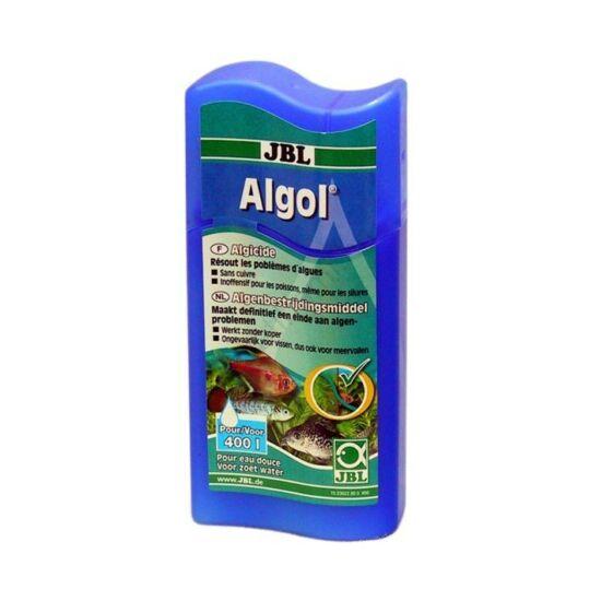 JBL Algol algaírtó szer 100 ml