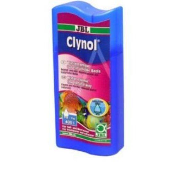 JBL Clynol víztisztító (vízkezelő) 100 ml