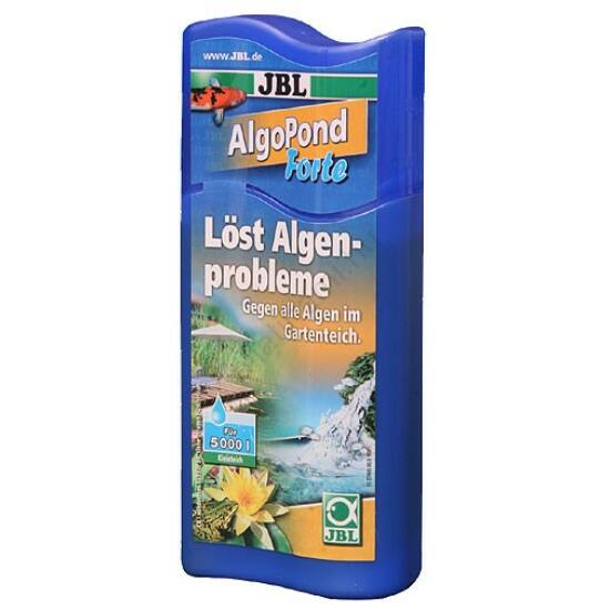JBL Algopond Forte  algaölő 250 ml