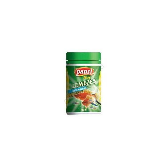 Panzi Lemezes díszhaltáp    135 ml