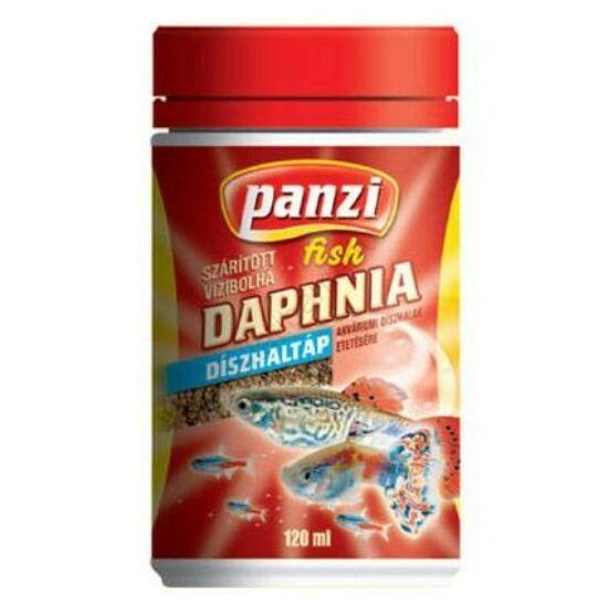 Panzi Daphnia díszhaltáp - szárított vizibolha 120ml