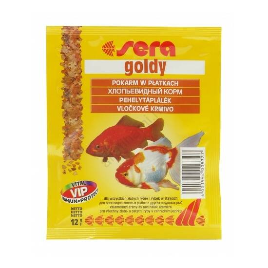 Sera Goldy    10g
