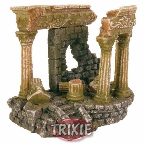 Trixie görög rom