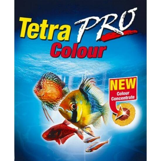 Tetra Pro  Colour 12 gr