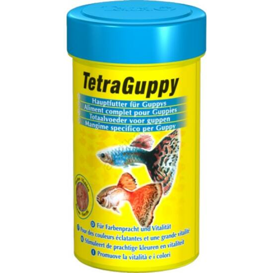 TetraGuppy 100 ml