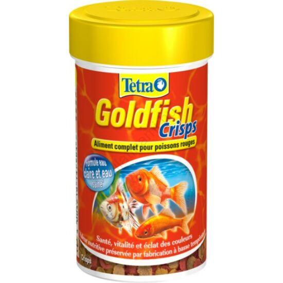 Tetra Goldfish Crisps 100 ml