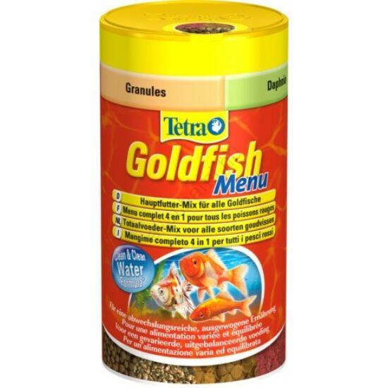 Tetra Goldfish Menü 250 ml