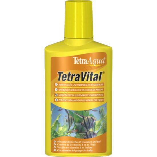 Tetra Tetravital 100 ml