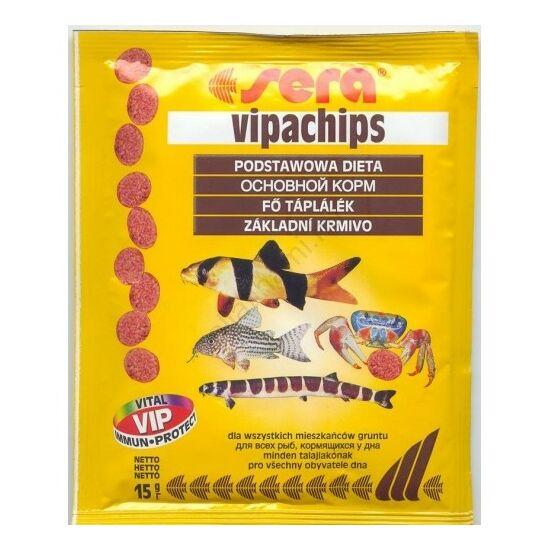 Sera Vipachips 15 gr