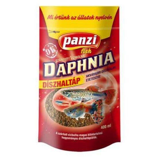 Panzi Daphina díszhaltáp 400 ml