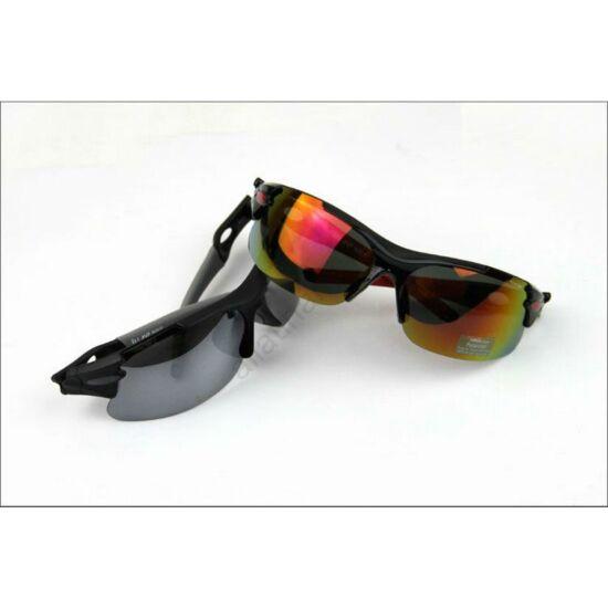 Ilure Polarized  napszemüveg ajándék tokkal és tisztító kendövel