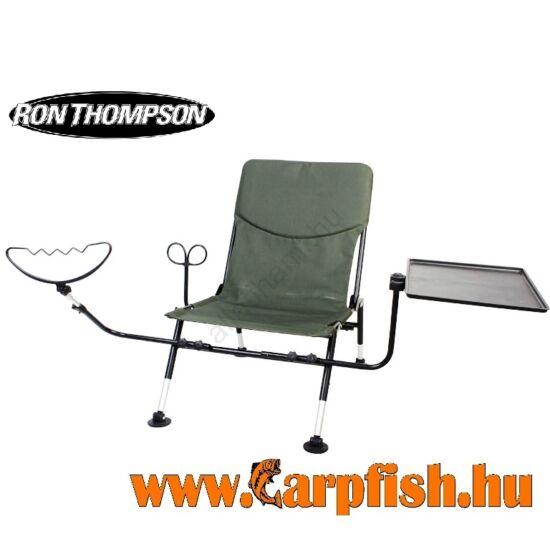 Ron Thomson  Ontario Feeder Horgász-szék