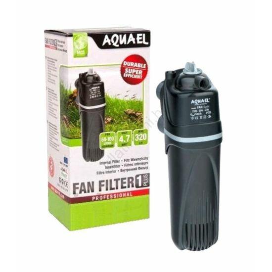 Aquael Fan 1 szürő+levegőztető