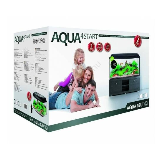 AQUA SZUT Aqua4Start 60 (54L)  akvárium szett