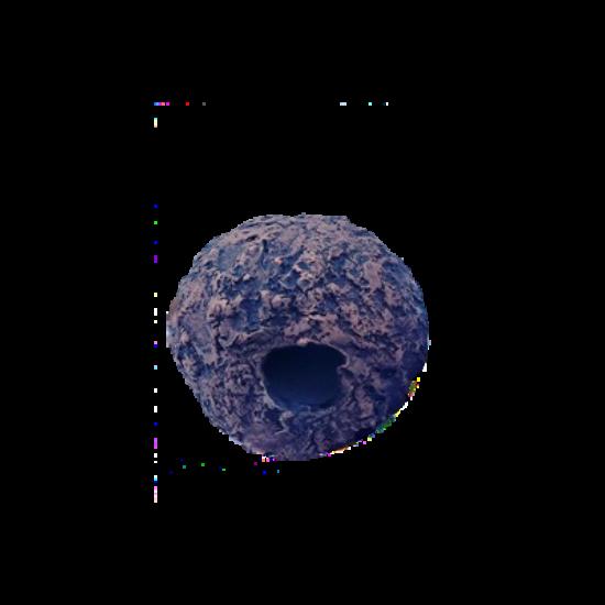 Akvárium bújó 10 cm