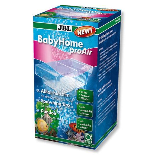 JBL BabyHome proAir ikrázóbox