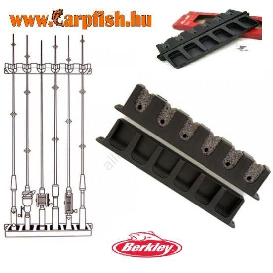 Berkley Vertical Rod Rack/BLK  függőleges  bottartó, botrögzítő