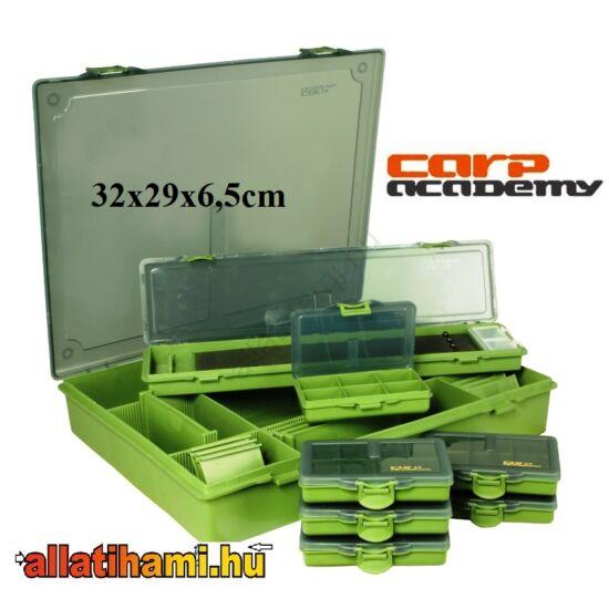 Carp Academy Carp Box Szett 001