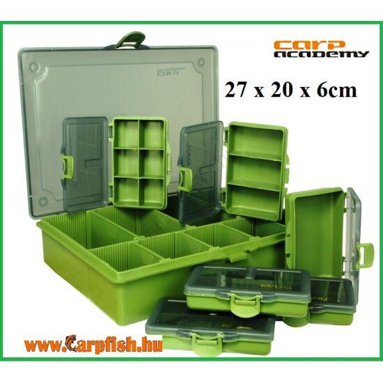 Carp Academy  Box Szett 002  27x20x6cm