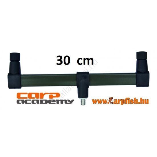Carp Academy Triangle Buzz Bar DLX 30cm 2botos