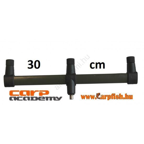 Carp Academy Triangle Buzz Bar DLX 30cm 3botos