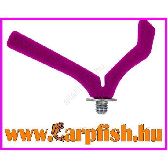 AF1 Pink fém  feeder botvilla fej
