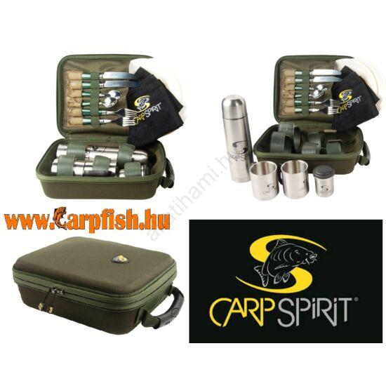 Carp Spirit Camping Sheild/Kemping készlet