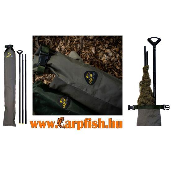 Carp Spirit Waterproof Landing Net Bag/Vízhatlan merítőszáktartó