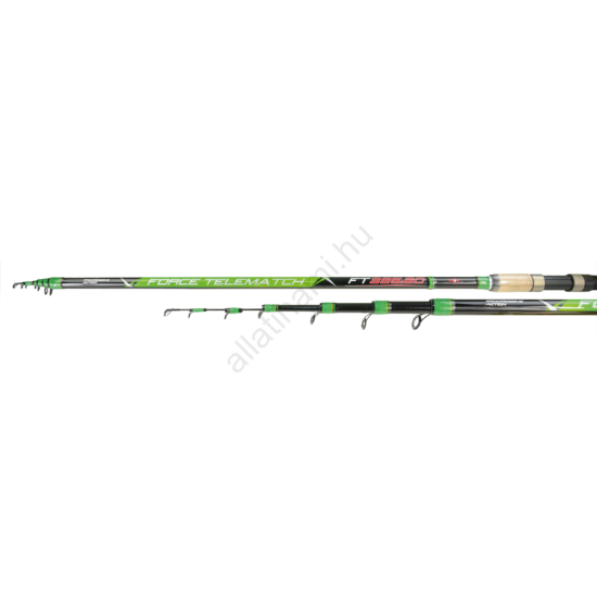 Carp Zoom Force Telematch  420