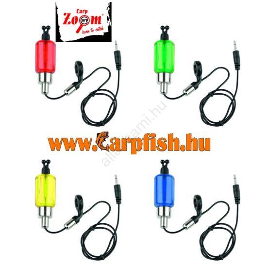 Carp Zoom S5 LED-es világító kapásjelző (2in1)