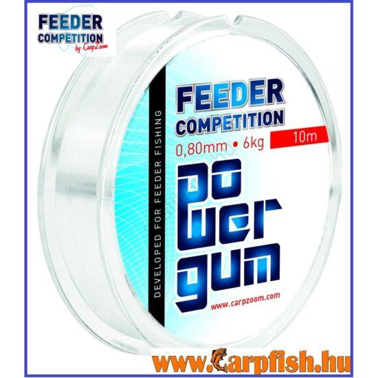 Feeder Competition Erőgumi - Feeder gumi 10 m