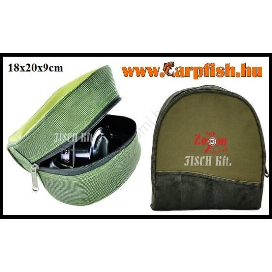 Carp Zoom Orsótartó táska