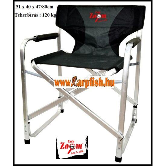 Carp Zoom Összecsukható alu horgász szék